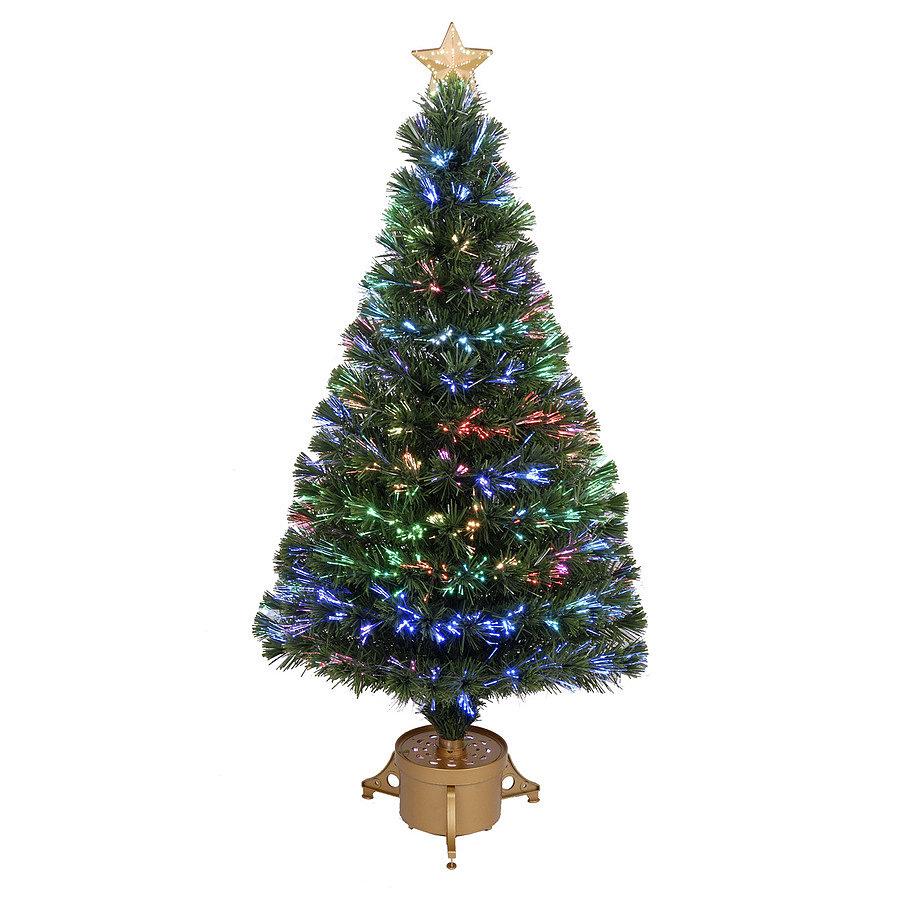 Искусственная елка светодиодная