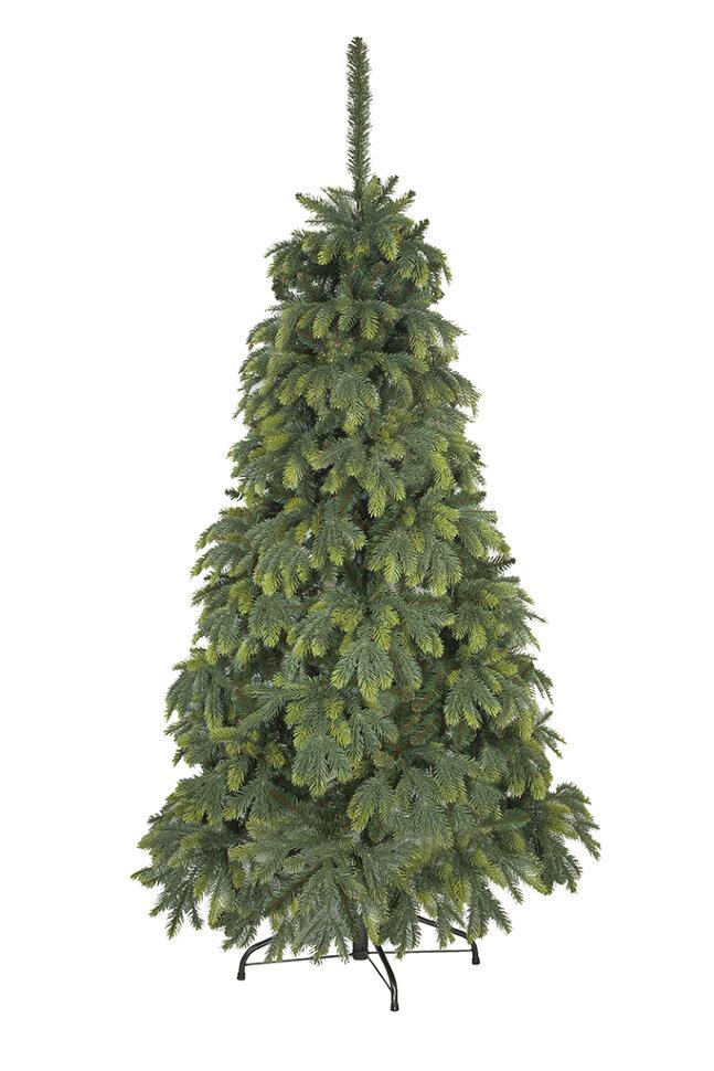 Искусственная елка премиум класса из резины